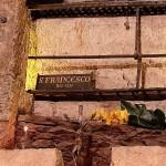 Adorazione alla Tomba di San Francesco, martedì 29 novembre