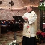 Riprendono gli appuntamenti in Tomba, preghiera martedì 19 settembre