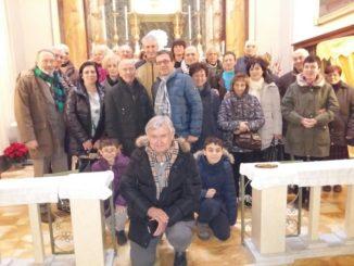Ordine Francescano Secolare di Assisi e Clarisse di Aquapendente, gemellaggio